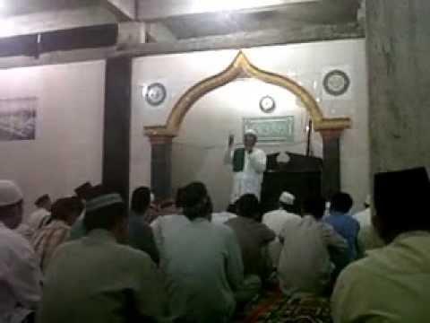 masjid nurul huda tanjung barat rt 4 rw 6 tgl 21 juli 2013