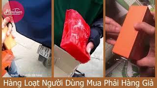 Cảnh báo THỦ ĐOẠN LỪA ĐẢO mua hàng online [Hieuhien.vn]