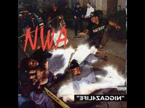 N.W.A – Appetite 4 destruction