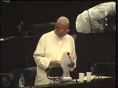 Sampanthan MP Parlaiment Speech