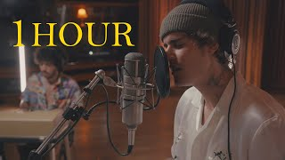 Justin Bieber & benny blanco - Lonely (1 Hour Acoustic Version)