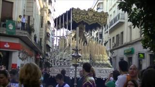 REGINA FIDES LINARES Ntra. Sra. del Mayor Dolor - Hermandad Nazareno (Ocho Puertas)