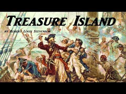 TREASURE ISLAND - FULL AudioBook by Robert Louis Stevenson - Adventure / Pirate Fiction