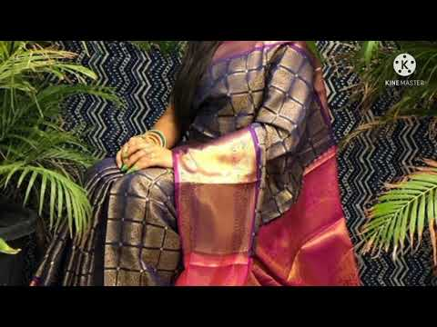 Women's party were silk Saree and woman's party were dress
