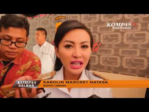 Pilgub Kalbar 2018, Gerindra Usung Kader PDI Perjuangan - KompasTV Pontianak