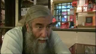 Jüdische Taliban: ultra-orthodoxe Antizionisten in Jerusalem 3/3