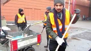 Austria New Years Waqar-e-Amal 2019