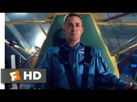 First Man (2018) - Astronaut Training Scene (2/10) | Movieclips