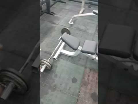Tamil gym