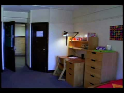 Residence Johnston Hall Youtube