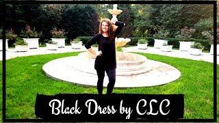 CLC Black Dress Zumba Dance! K Pop!🖤