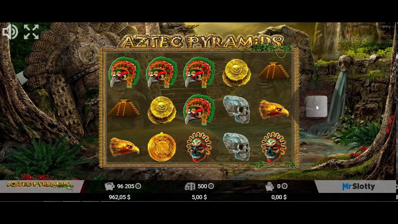 Ігрові автомати онлайн
