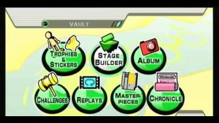 Super Smash Bros Brawl Hacks 1