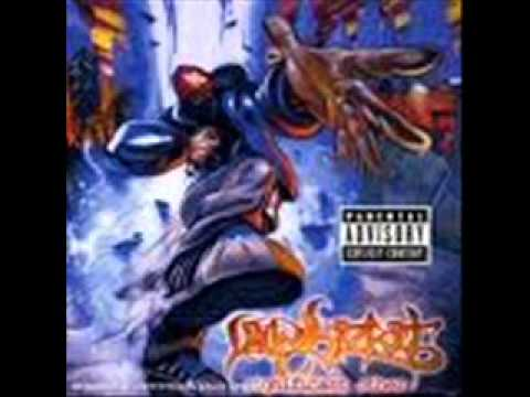 Limp Bizkit Break Stuff(Explicit)