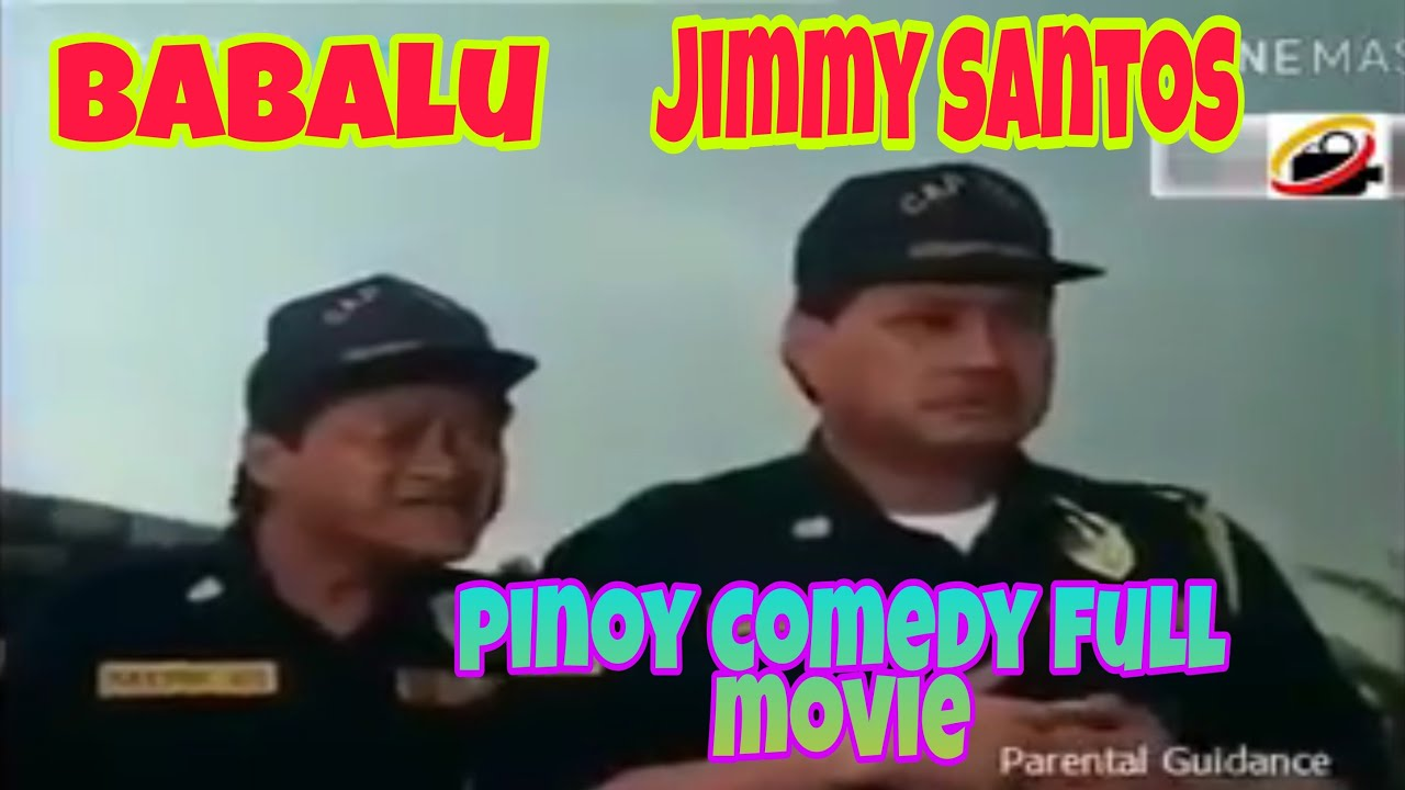 Babalu And Jimmy Santos Full Movie Pinoy Comedy Movie 2020 Youtube