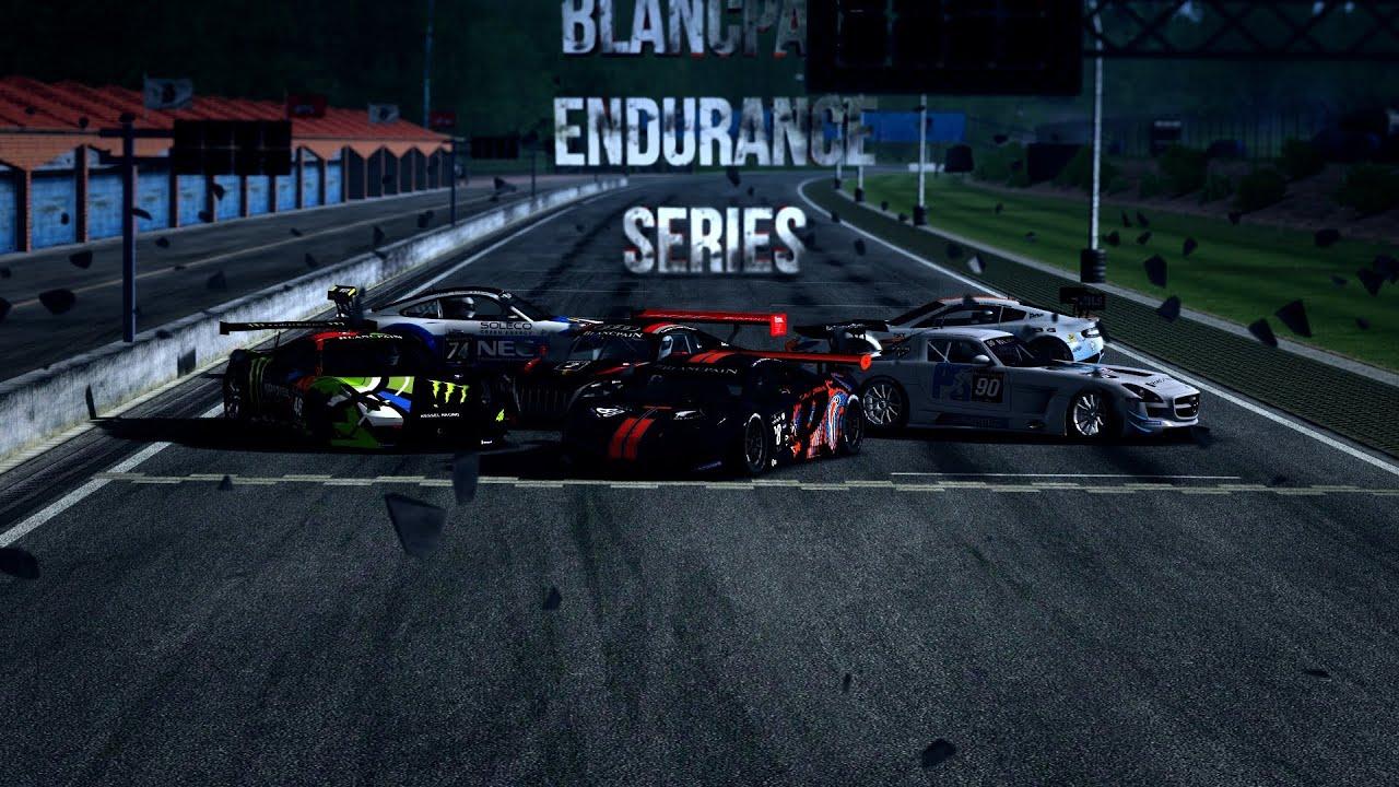 Blancpain endurance series 2012 mod rfactor 2 : Siva putrudu telugu