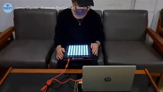 🎵 Someone You Loved - Lewis Capaldi  ( Future Humans Remix ) 🎵 Launchpad Lightning Cover