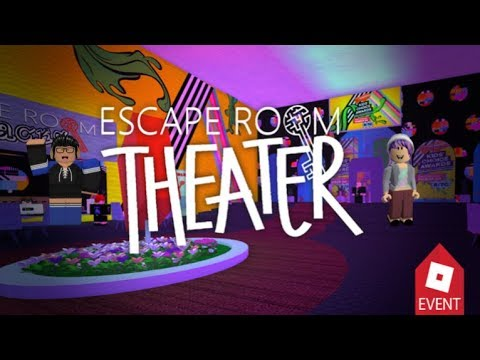 Roblox Escape Room Multiplayer