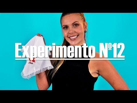 Experimento Nº12 | Extranjeros hablan de Chile