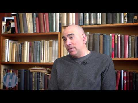 """""""Shared Values, Shared Struggle"""": Ali Abunimah on Militarization in the US & Israel"""