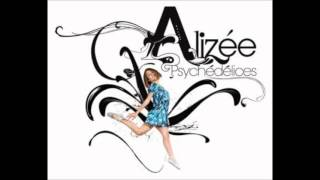 Обложка Alizée Moi Lolita Psychédélices Tour Studio Version 2007
