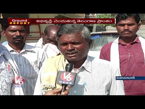 Warangal CP Ravinder Face to Face Over New Year Celebrations 2019