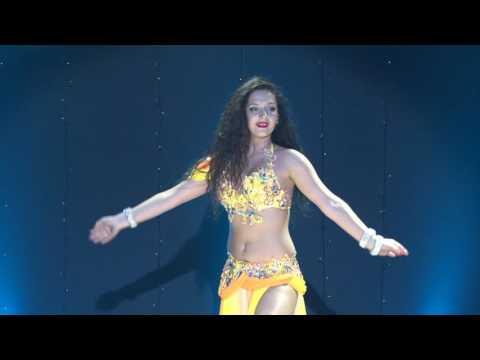 2015 1st IBC Galashow Dariya Mitskevich