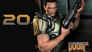 Doom 3 прохождение часть 20