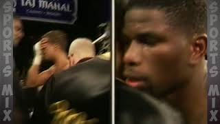 Best Boxing Fights REAL MEN IN THE RING   Pt 5