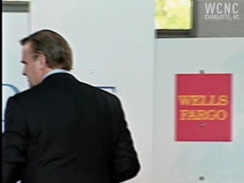 Wells Fargo CEO urges calm at Wachovia