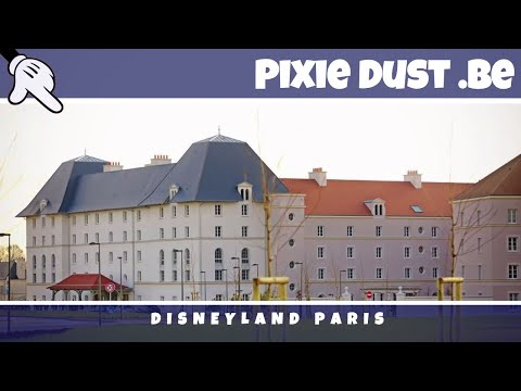 B&B Hotel at Disneyland Paris Official Partner Hotel TOUR + ROOM 2018