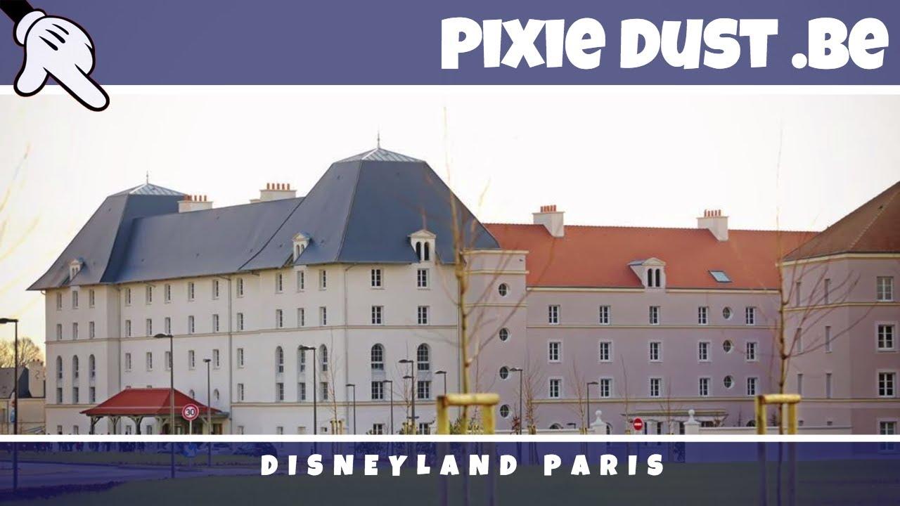 B B Hotel At Disneyland Paris Official Partner Hotel Tour Room