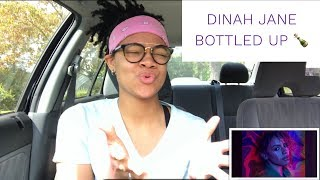 dinah jane bottled up lyrics