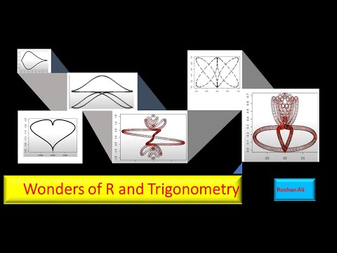 Math is Magic: The Hidden Code of Nature's Beauty, Trigonometry