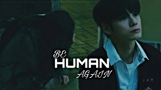Be Human Again | Sad Kdrama Mix