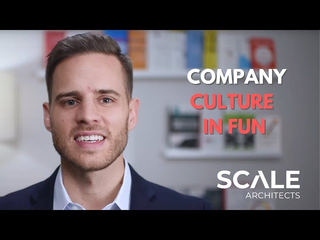 Company Culture in Fun