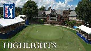 Highlights | Round 2 | Wyndham