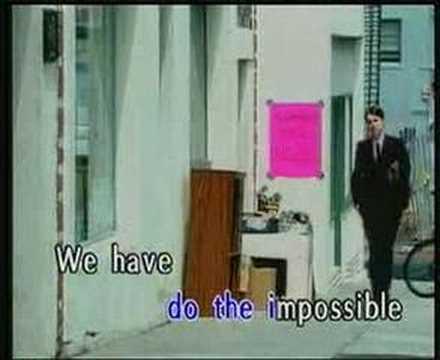 We Can!  MV  LeAnn RiMes