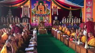 Prayer Of Praise To 21 Tara