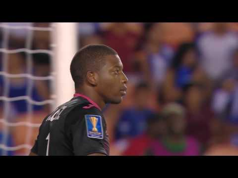 Gold Cup 2017 Honduras v French Guiana Highlights
