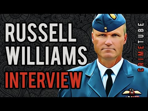 Russell Williams Interrogation (Jessica Lloyd murder)