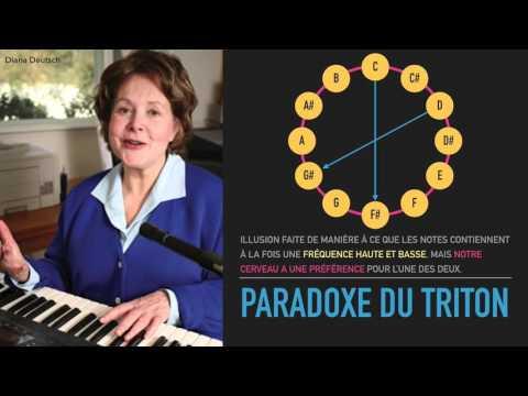 Le paradoxe du triton