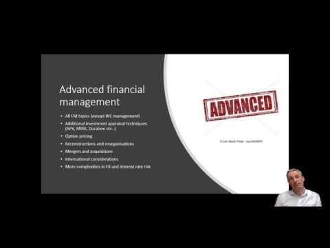 Accountancyschool ie | ACCA Courses at AccountancySchool ie