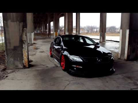 WARNING: EXPLICIT LANGUAGE - James Taylor Volkswagen CC RLine