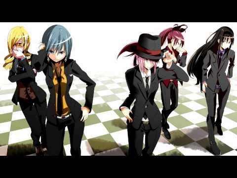 ◆ Connect (Jazz with Vocals) | Madoka Magica