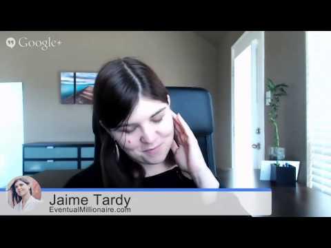 John Shea Interviews Jaime Tardy