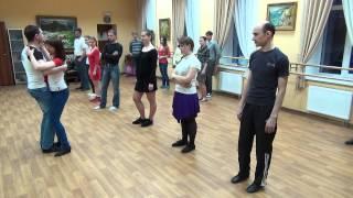 Бесплатный урок по бачате от Chilli Dance Studio от 21.04.2015