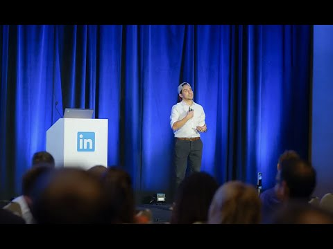 LinkedIn Sales Connect - How to Listen, Engage and Capitalize on Social Signals from Your Buyers