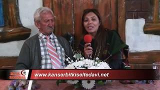 Hilalce Hasbihal Kanal 7 Avrupa Hilal Yaşar Zirve Alabalık Lokman Hekim İsmail Talaşçı