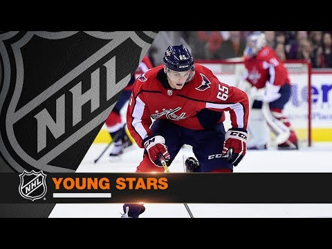 Young Stars Top Plays from February